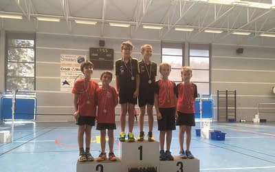 Finale circuit jeunes 2019